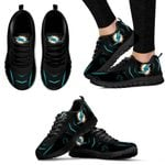 Miami Dolphins Sneakers 071