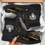 Pittsburgh Steelers TBL Boots 529