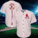 Boston Red Sox Baseball Jersey 7