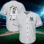 New York Yankees Baseball Jersey 9