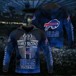 Buffalo Bills Hoodie S642