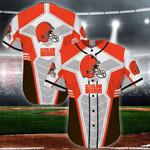 Cleveland Browns Baseball Jersey 16