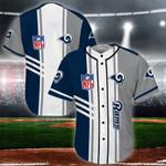 Los Angeles Rams Baseball Jersey 17