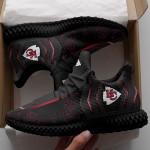 Kansas City Chiefs 4D Future Sneakers 4