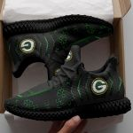 Green Bay Packers 4D Future Sneakers 6