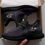 Baltimore Ravens 4D Future Sneakers 7