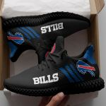 Buffalo Bills 4D Future Sneakers 10