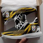 Pittsburgh Steelers 4D Future Sneakers 14