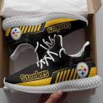 Pittsburgh Steelers 4D Future Sneakers 16
