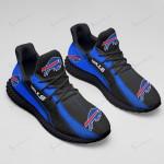 Buffalo Bills 4D Future Sneakers 25