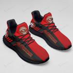 San Francisco 49ers 4D Future Sneakers 26