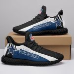 Dallas Cowboys 4D Future Sneakers 29