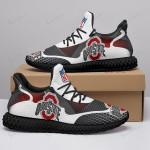 Ohio State Buckeyes 4D Future Sneakers 30
