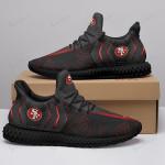 San Francisco 49ers 4D Future Sneakers 33