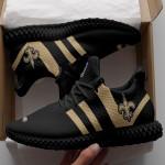 New Orleans Saints 4D Future Sneakers 37