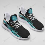Miami Dolphins 4D Future Sneakers 38