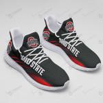 Ohio State Buckeyes 4D Future Sneakers 52
