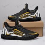 Pittsburgh Steelers 4D Future Sneakers 54