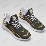 Pittsburgh Steelers 4D Future Sneakers 57