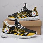 Pittsburgh Steelers 4D Future Sneakers 69