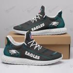 Philadelphia Eagles 4D Future Sneakers 65