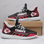 Kansas City Chiefs 4D Future Sneakers 70