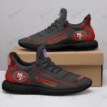 San Francisco 49ers 4D Future Sneakers 68