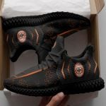 Cleveland Cavaliers 4D Future Sneakers 73