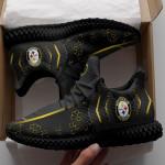 Pittsburgh Steelers 4D Future Sneakers 74