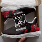 Tampa Bay Buccaneers 4D Future Sneakers 87
