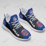 Buffalo Bills 4D Future Sneakers 84
