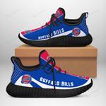 Buffalo Bills 4D Future Sneakers 102