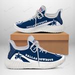 Dallas Cowboy Reze Shoes 7