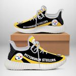 Pittsburgh Steelers Reze Shoes 8