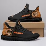 Chicago Bears 4D Future Sneakers 107