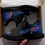 Buffalo Bills 4D Future Sneakers 108