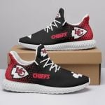 Kansas City Chiefs 4D Future Sneakers 109