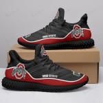 Ohio State Buckeyes 4D Future Sneakers 110