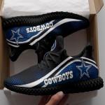 Dallas Cowboys 4D Future Sneakers 113