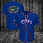 Florida Gators Football Baseball Jersey Shirt 86