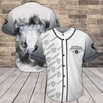 Las Vegas Raiders Baseball Jersey Shirt 88