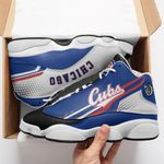Chicago Cubs Air JD13 Sneakers 830