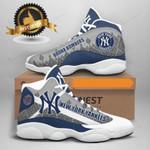 New York Yankees Air JD13 Sneakers 832