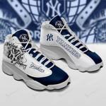 New York Yankees Air JD13 Sneakers 833
