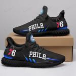 Philadelphia 76ers 4D Future Sneakers 115