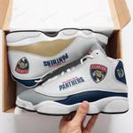 Florida Panthers Air JD13 Sneakers 839