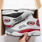 Carolina Hurricanes Air JD13 Sneakers 840