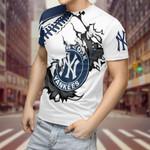 New York Yankees T-shirt 06