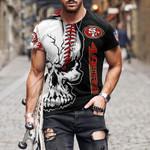 San Francisco 49ers T-shirt 11