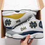 Notre Dame Fighting Irish AJD13 Sneakers 844